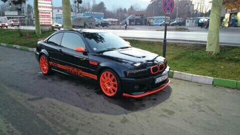 BMW М3 - image 1