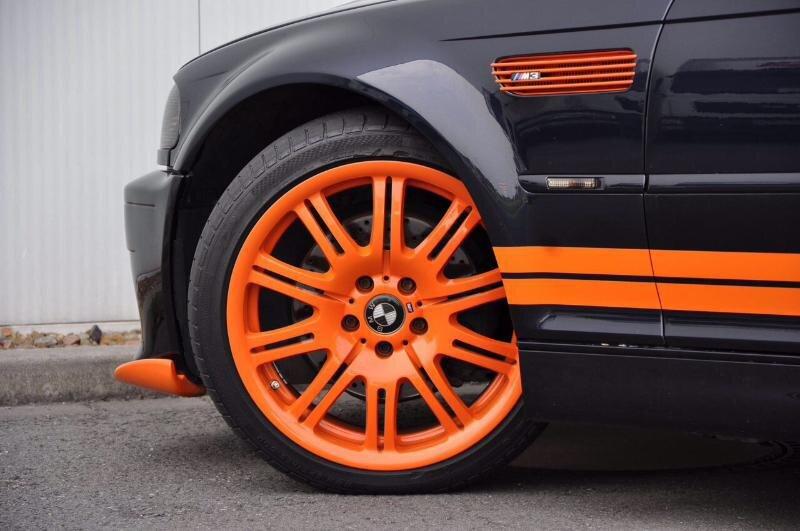 BMW М3 - image 5