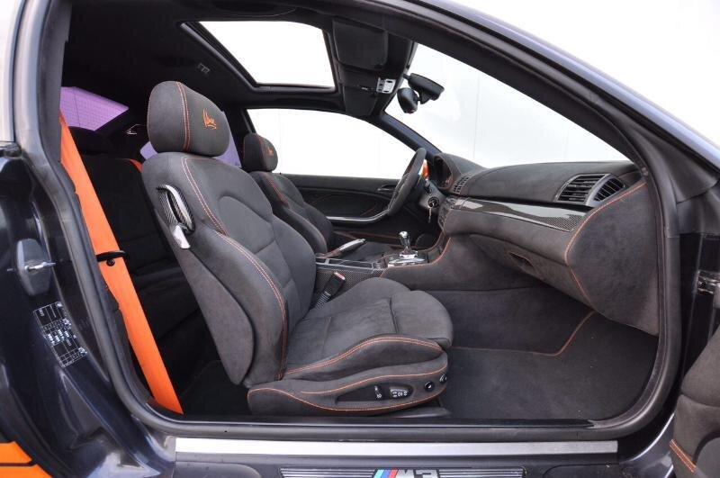 BMW М3 - image 14