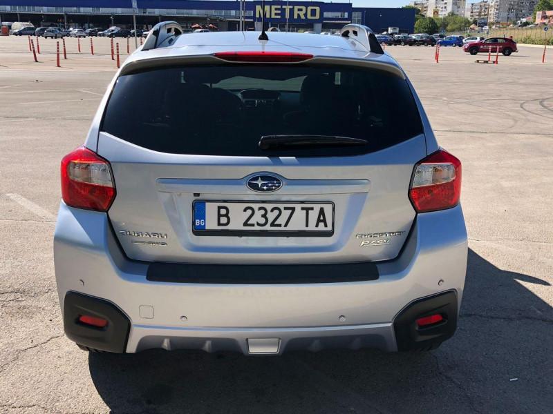 Subaru XV - image 2