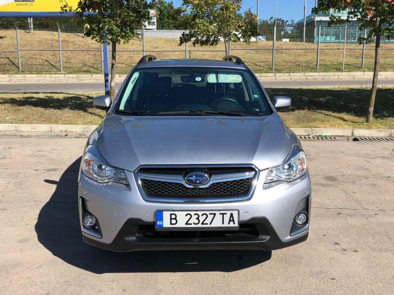 Subaru XV - image 1