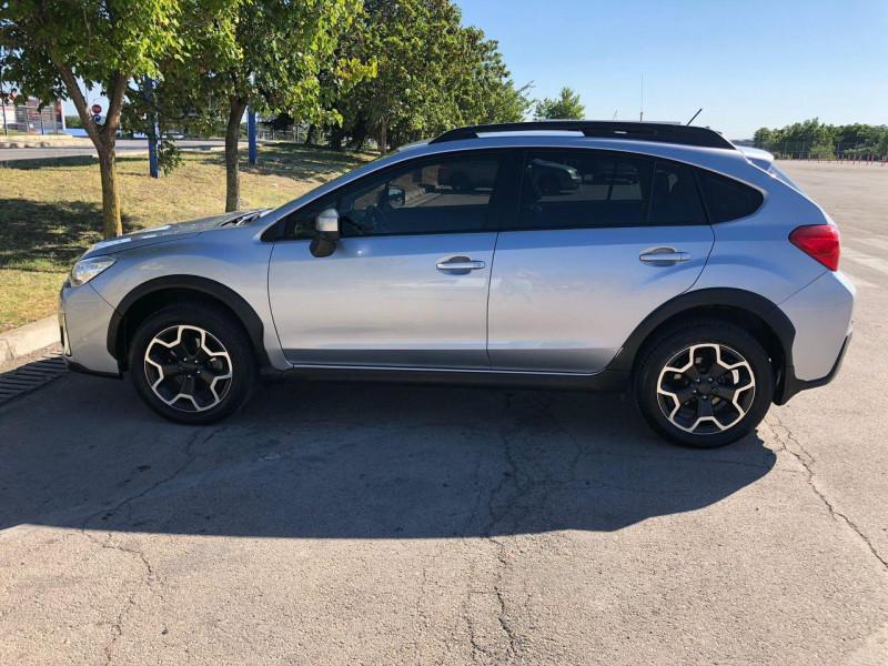 Subaru XV - image 4