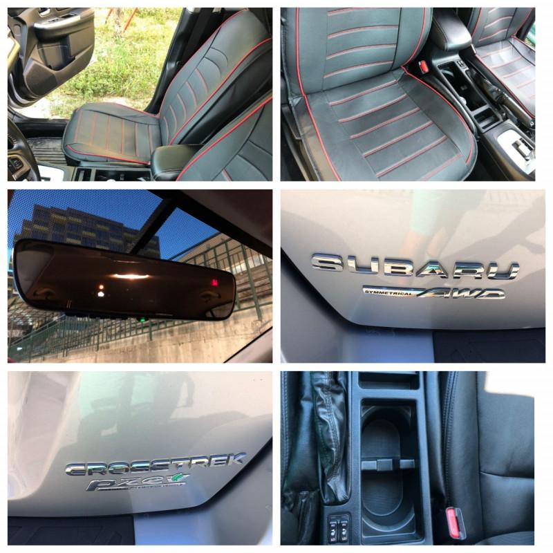 Subaru XV - image 5