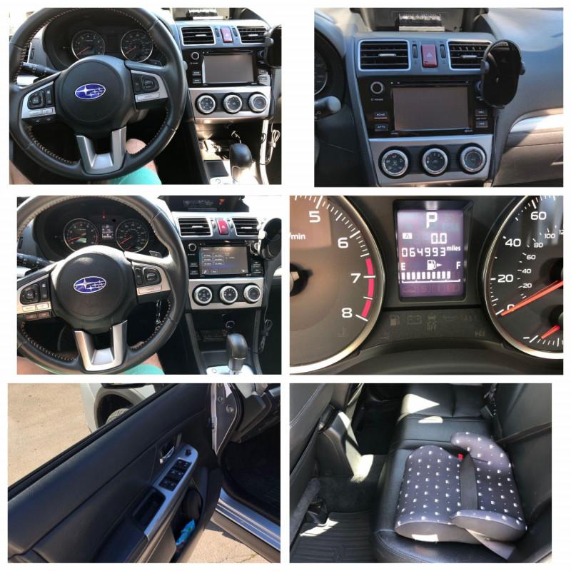 Subaru XV - image 6