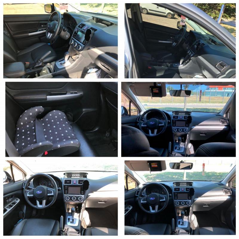 Subaru XV - image 8