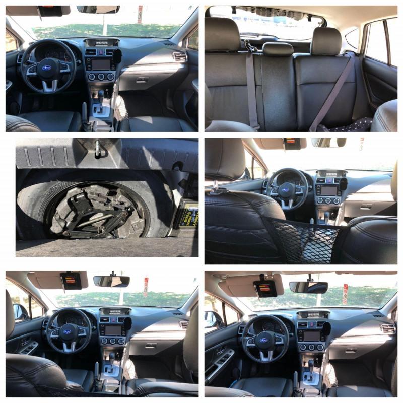 Subaru XV - image 9