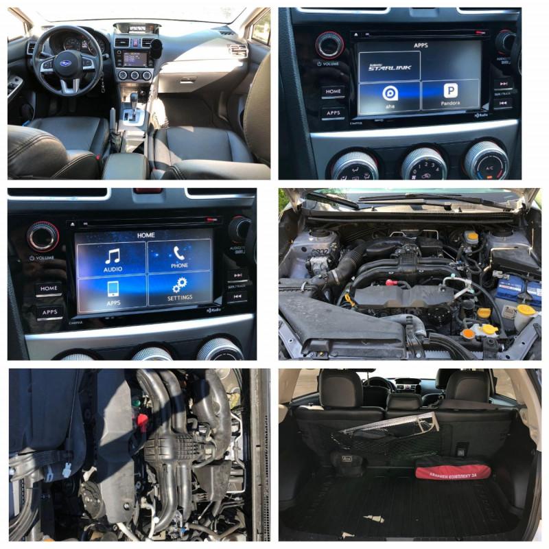 Subaru XV - image 10