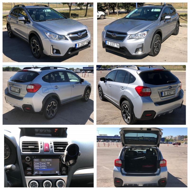 Subaru XV - image 11
