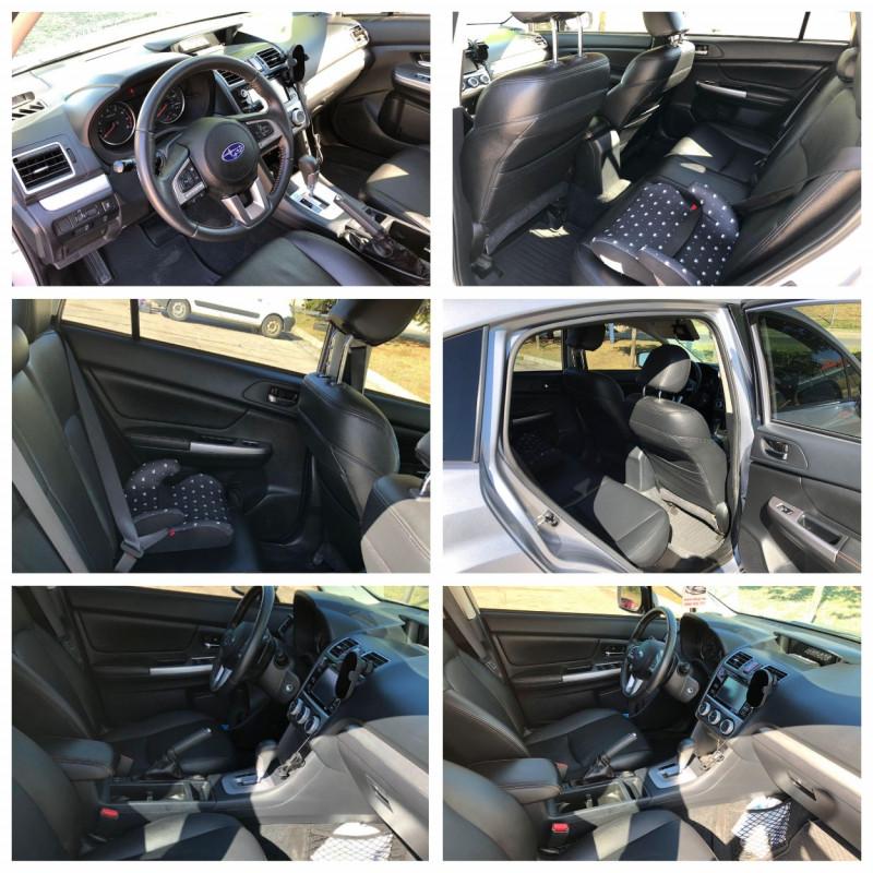 Subaru XV - image 7