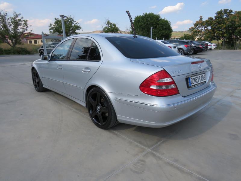 Mercedes-Benz Е 320 - image 7