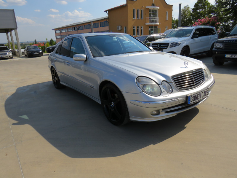 Mercedes-Benz Е 320 - image 3