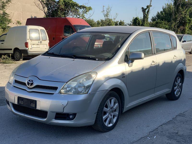Toyota Corolla Verso - image 2