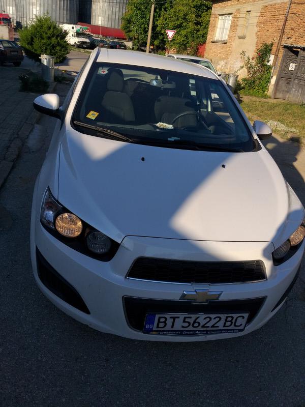 Chevrolet Aveo - image 3