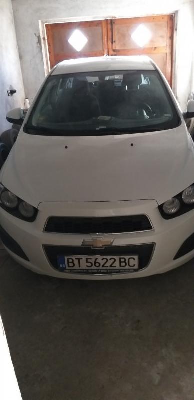 Chevrolet Aveo - image 11