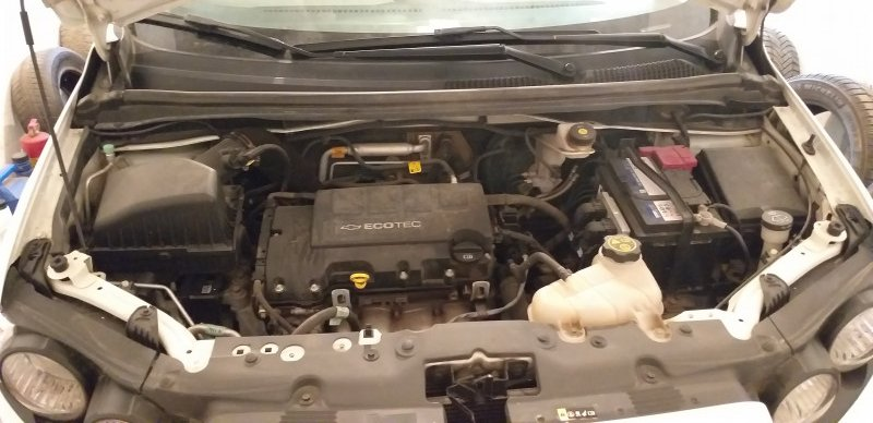 Chevrolet Aveo - image 12