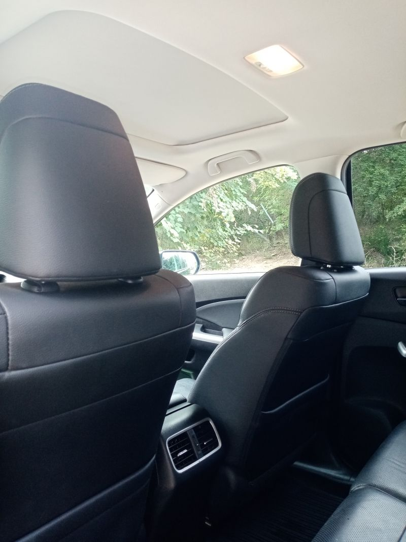 Honda CR-V - image 7