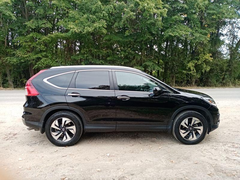 Honda CR-V - image 13