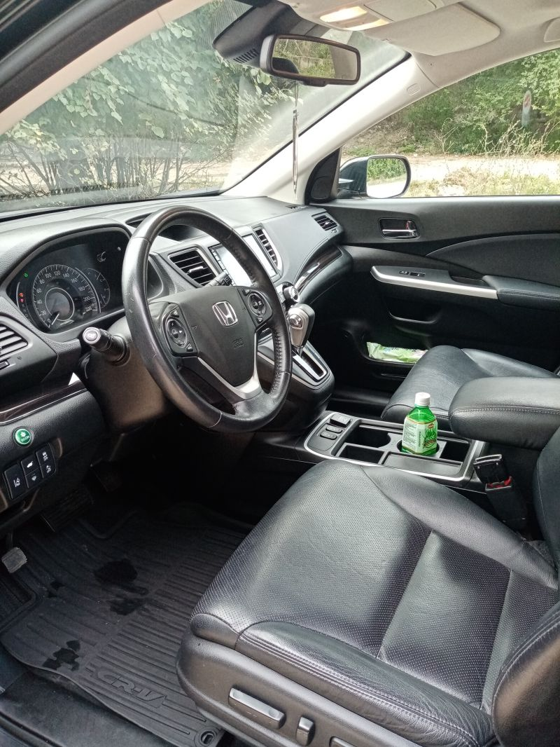 Honda CR-V - image 3