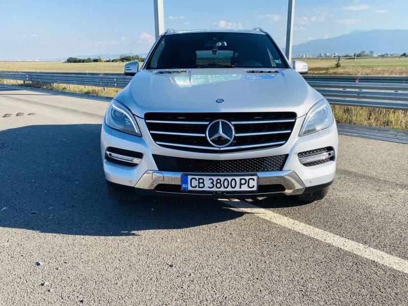 Mercedes-Benz ML 350 - image 2