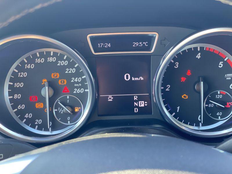 Mercedes-Benz ML 350 - image 14