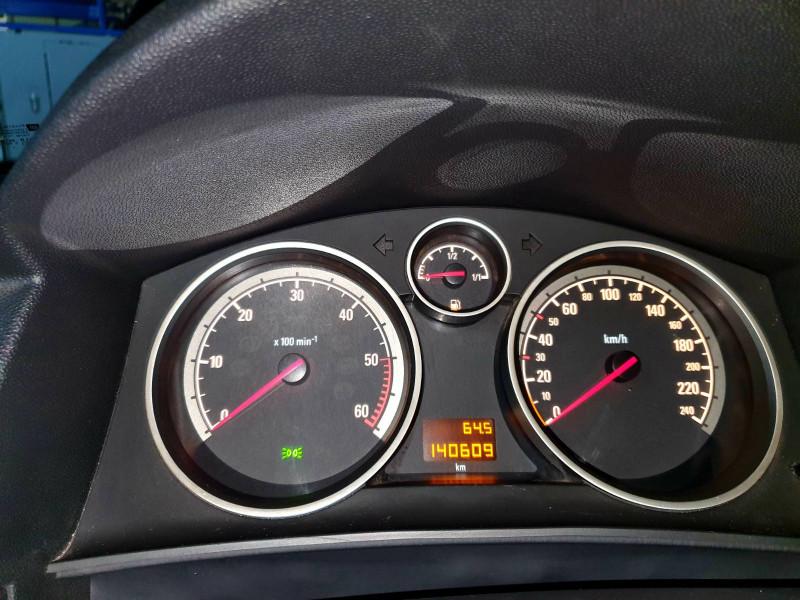 Opel Astra - image 12