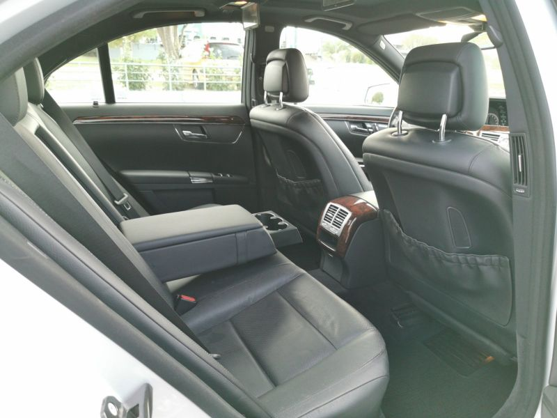 Mercedes-Benz S 350 - image 13