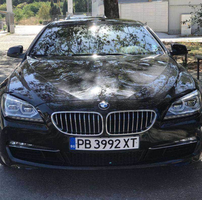BMW 650 - image 1