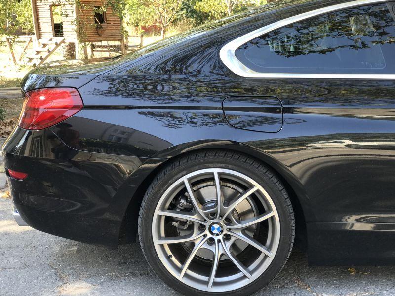 BMW 650 - image 5