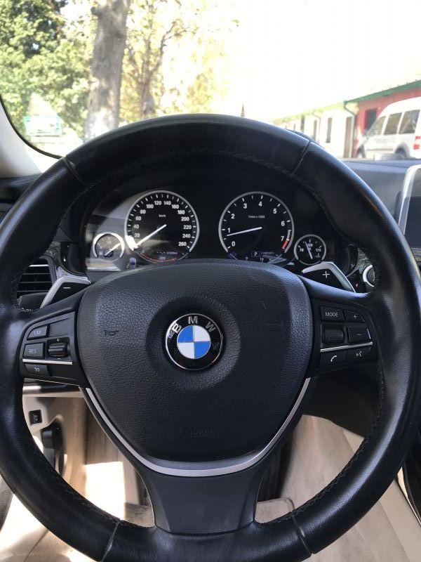 BMW 650 - image 6