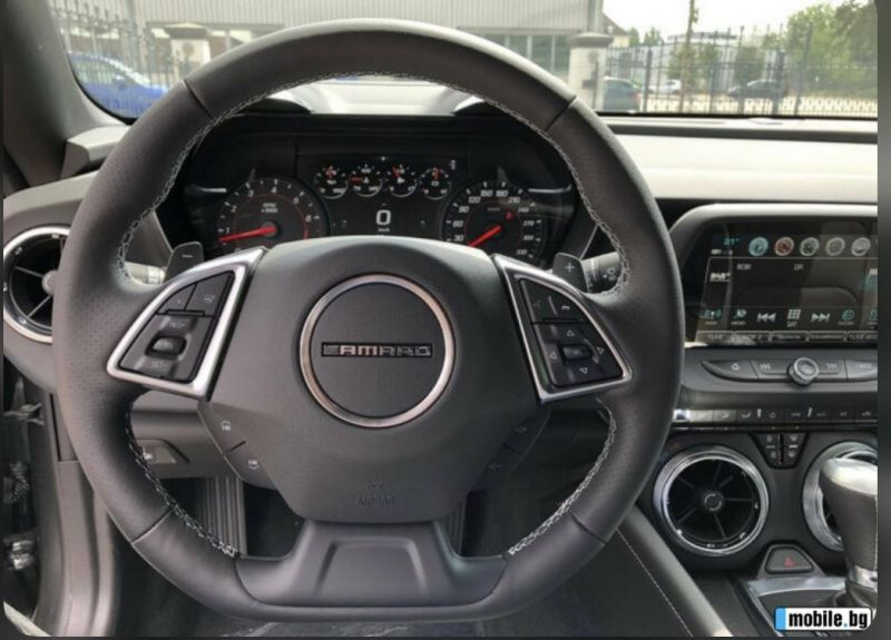 Chevrolet Camaro - image 9