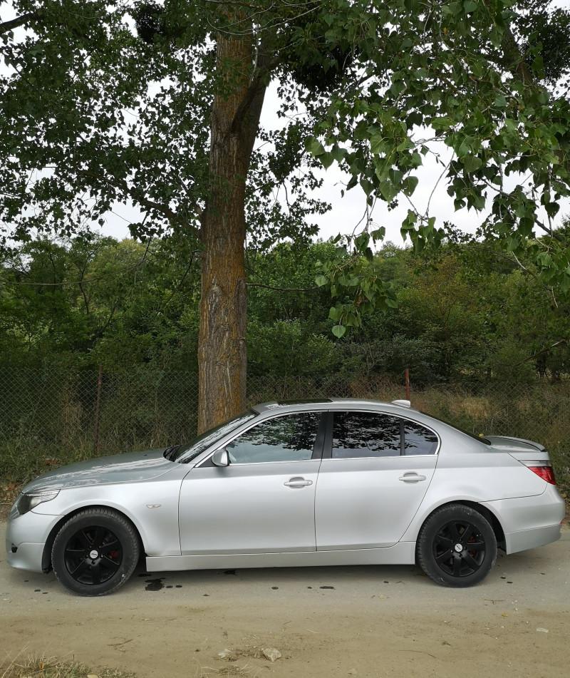 BMW 525 - image 4