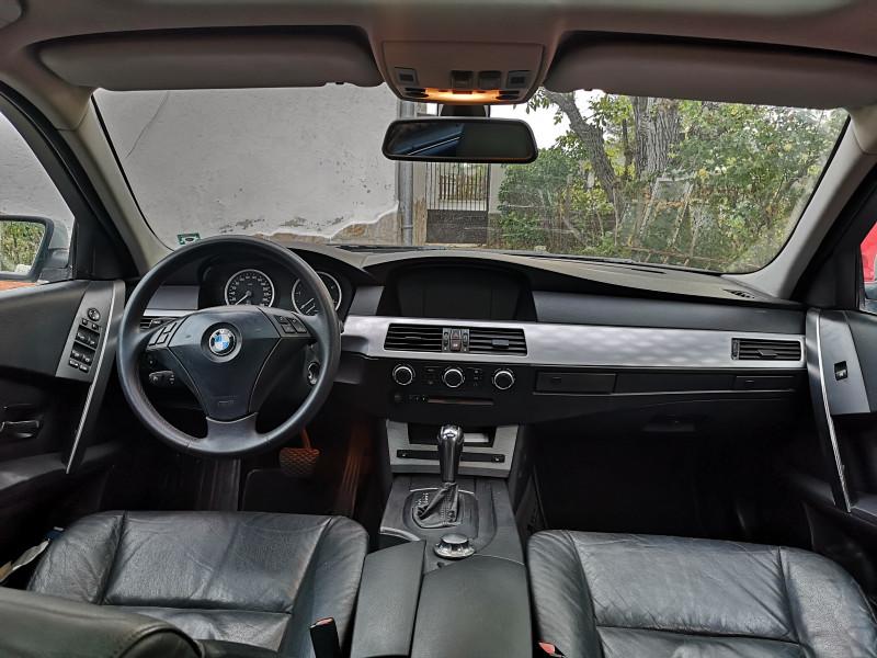 BMW 525 - image 13