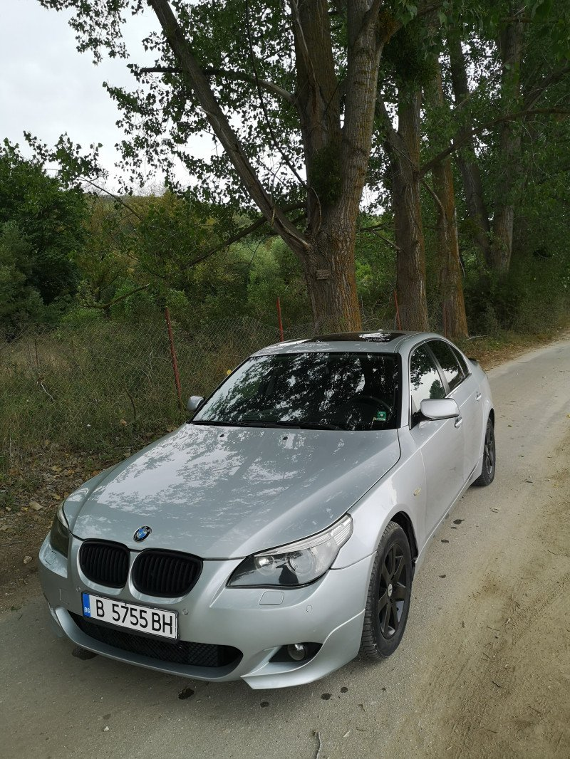 BMW 525 - image 3