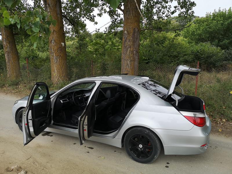 BMW 525 - image 9