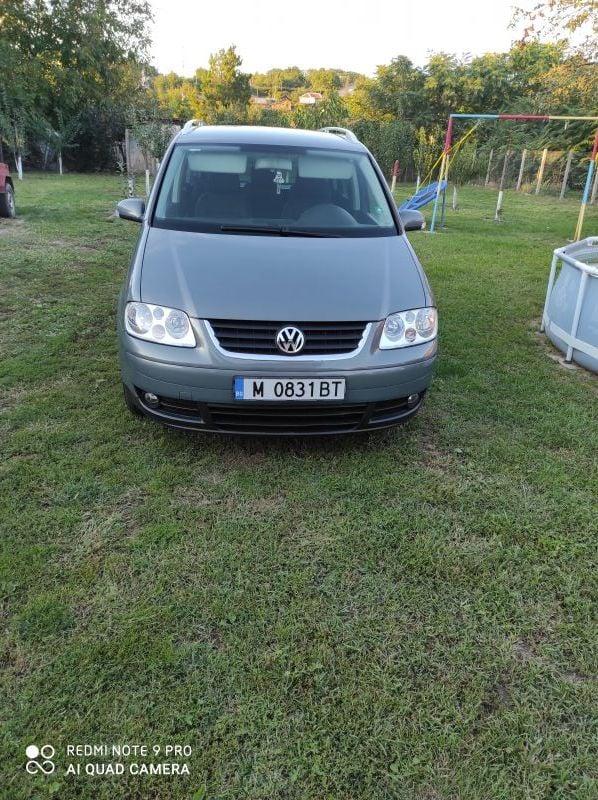 VW Touran - image 9