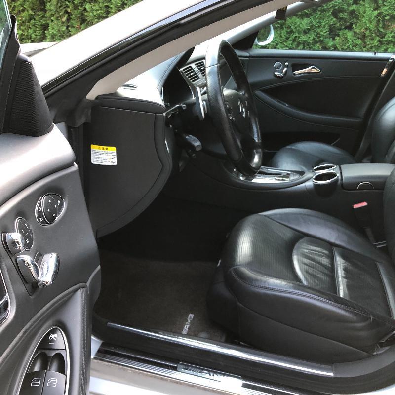 Mercedes-Benz CLS 63 AMG - image 12