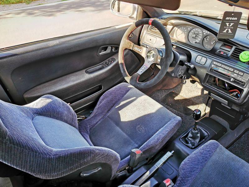 Honda Civic - image 7