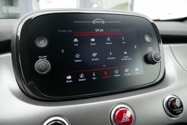 Fiat 500X - image 12