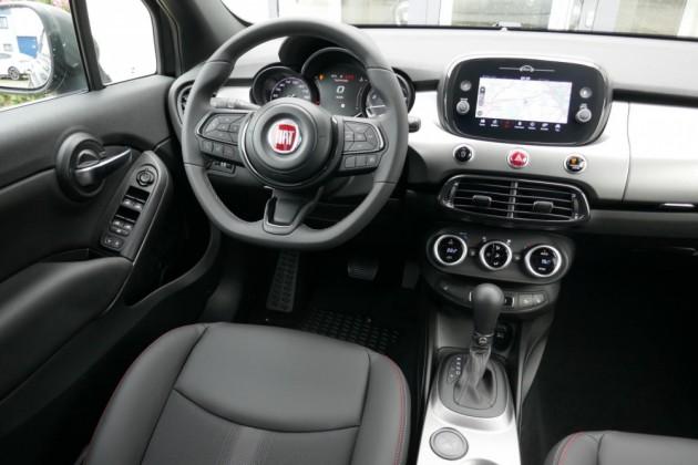 Fiat 500X - image 7