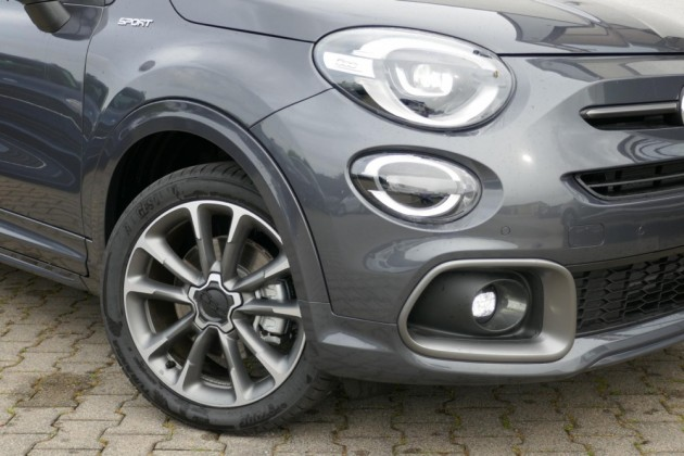 Fiat 500X - image 5