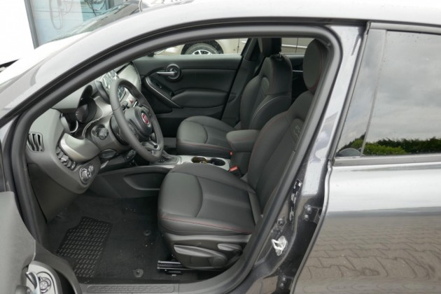 Fiat 500X - image 8