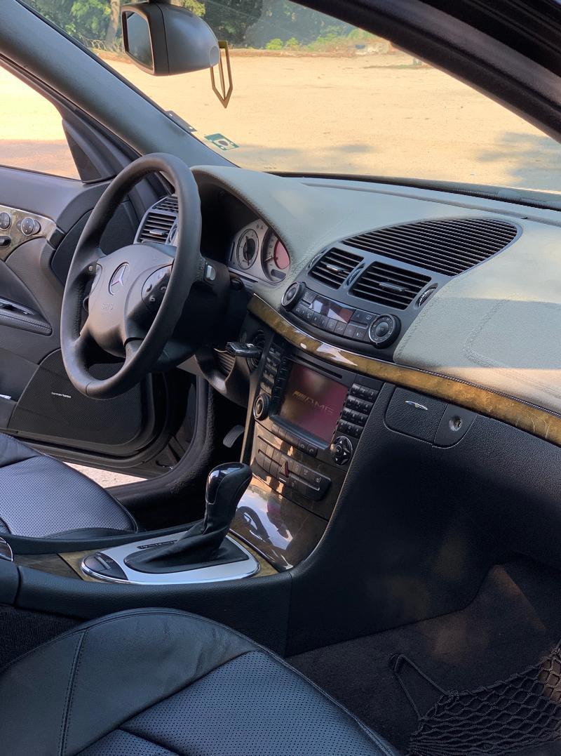 Mercedes-Benz Е 55 - image 12
