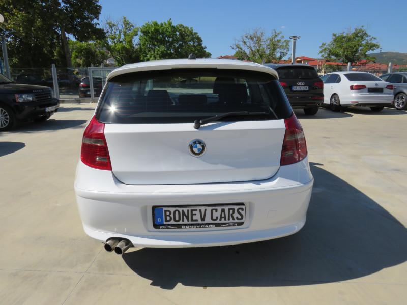 BMW 120 - image 6