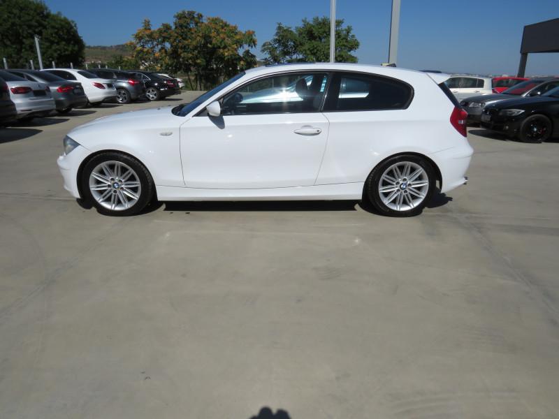 BMW 120 - image 8