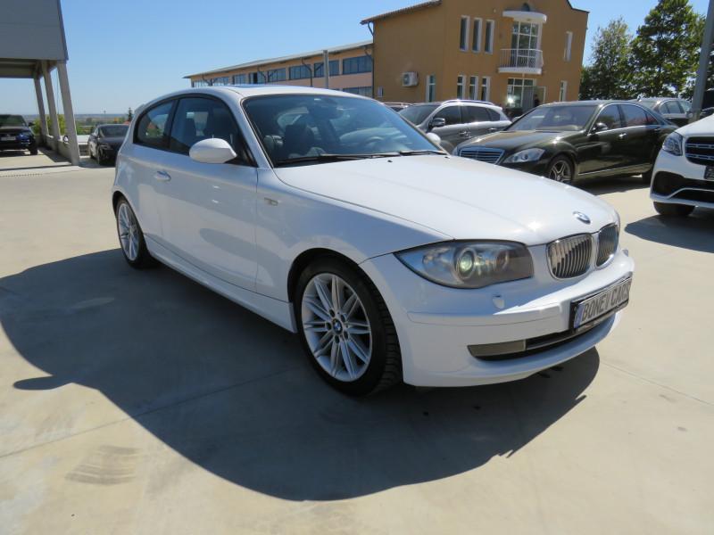 BMW 120 - image 3
