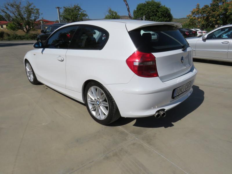BMW 120 - image 7