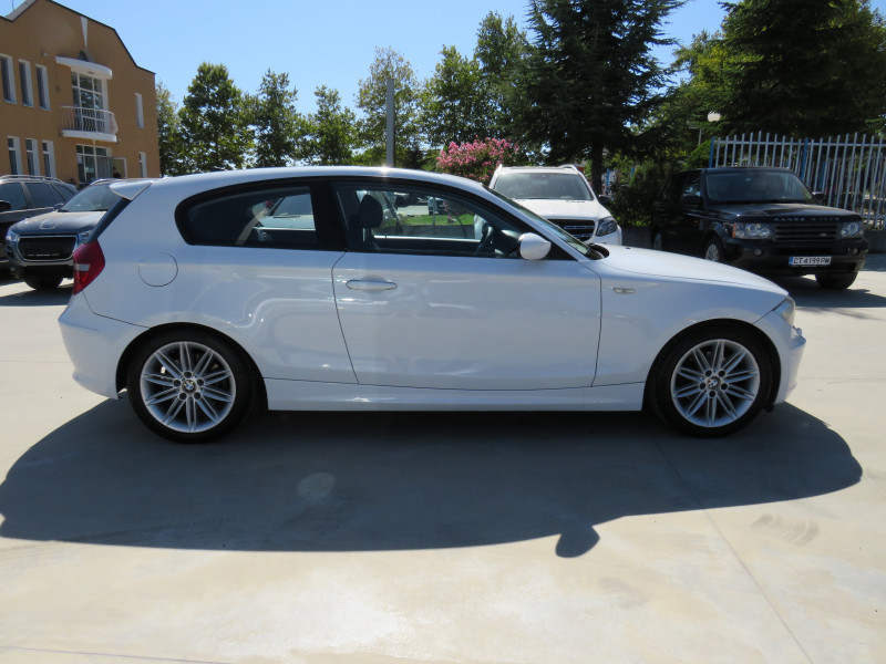BMW 120 - image 4