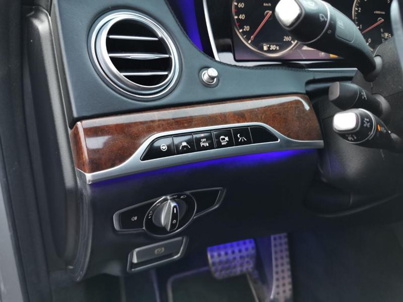 Mercedes-Benz S 500 - image 7