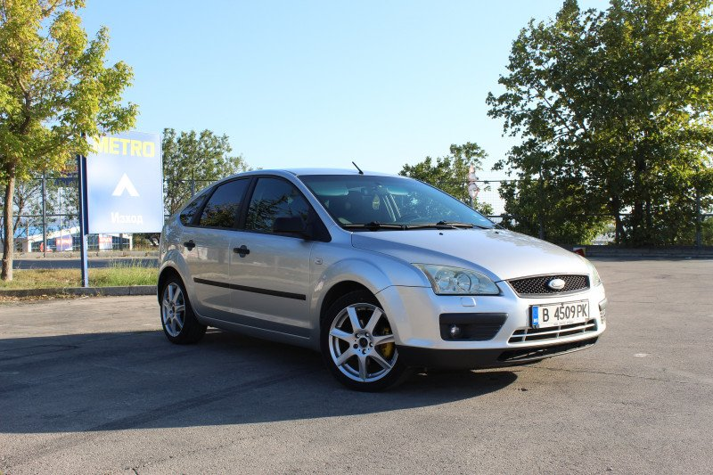 Ford Focus - image 1