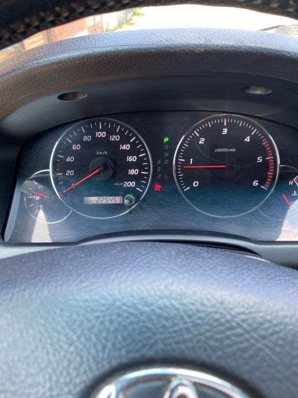 Toyota Land Cruiser - image 6